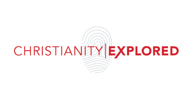 Christianity Explored 1